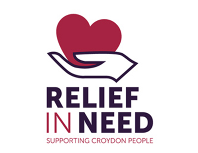 Relief In Need Logo